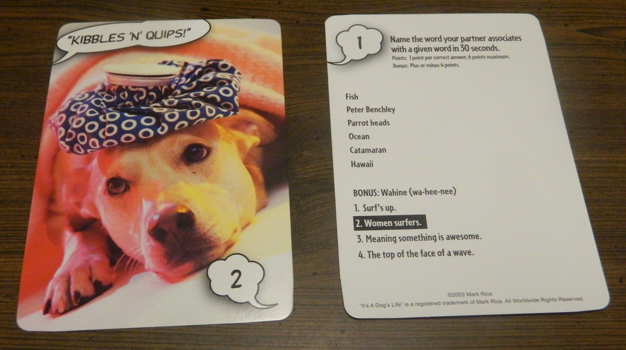It's A Dog's Life Board Game Review and Rules | Geeky Hobbies