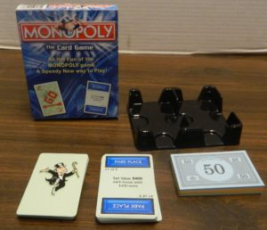 Game Designer Strategy For Winning Monopoly