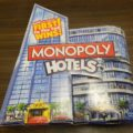 Box for Monopoly Hotels