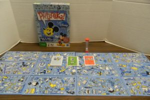 Buy funskool 'disney pictureka' board game online in india.