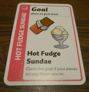 Goal Card in Fluxx The Board Game