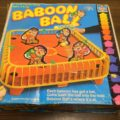 Box for Baboon Ball