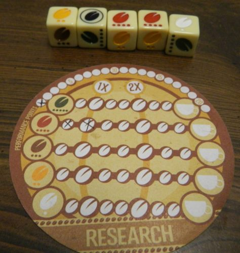 Research in Viva Java Dice Game