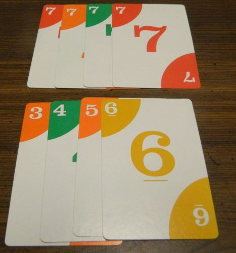 Sets and Runs in Phase 10