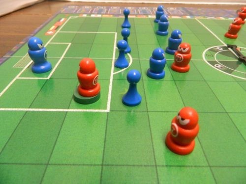 Offsides in Soccer Tactics World