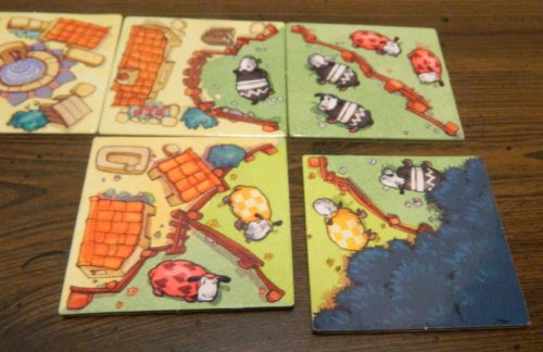 Draw Multiple Tiles in Wooly Bully