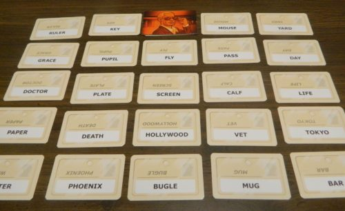Finding an Agent in Codenames