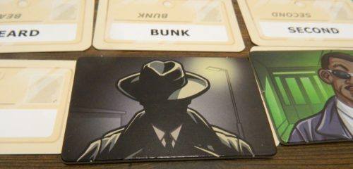 Assassin in Codenames Duet