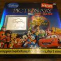 Box for Disney Pictionary DVD Game