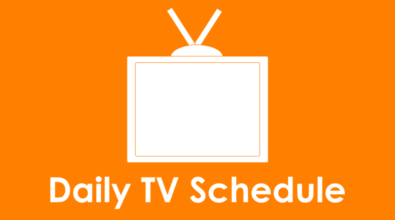 Tonight's Complete TV Listings: February 27, 2021 TV Schedule