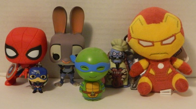 Funko Products