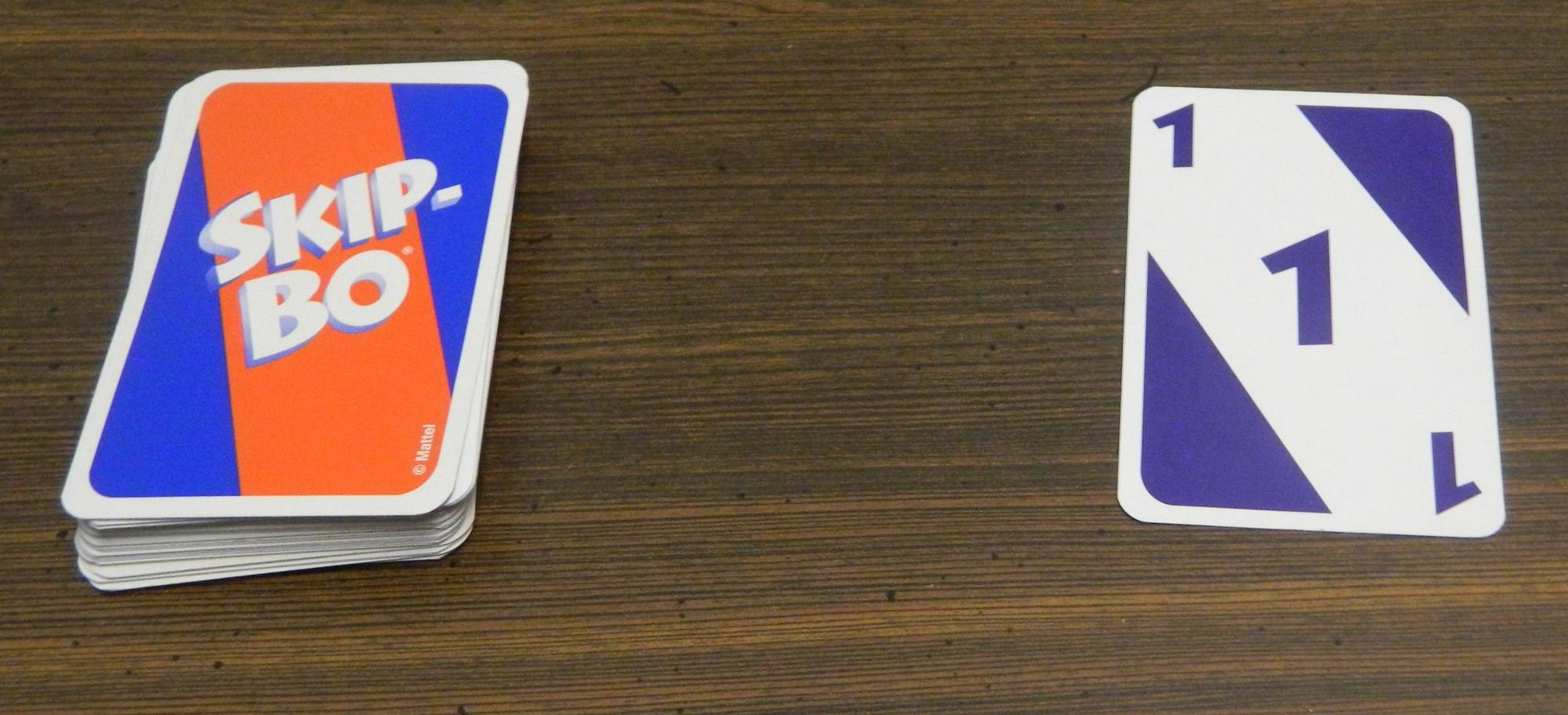 Skip Bo Card Game Review And Rules Geeky Hobbies