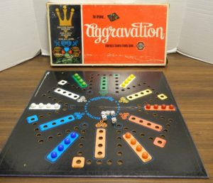 Aggravation Board Game Rules Www Bilderbeste Com