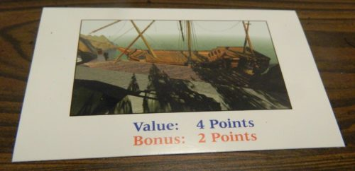 Point Card in Myst