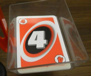 Stop Card in UNO Tippo
