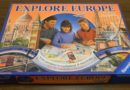 Box for Explore Europe