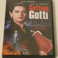 Getting Gotti DVD