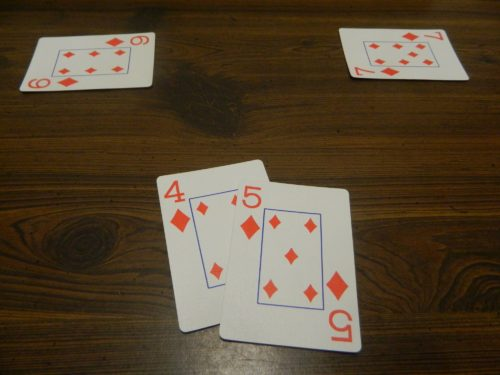 Rummy Round in Rummy Royal