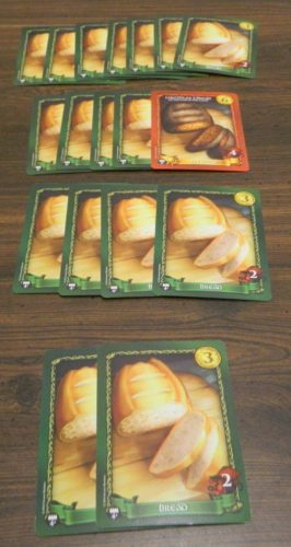 King and Queen Bonus in Sheriff of Nottingham