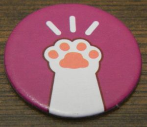 Cat Paws Token in Cat Tower