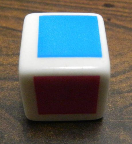 Dice Color in Knockout