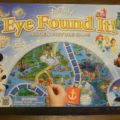 Box for Disney Eye Found It!