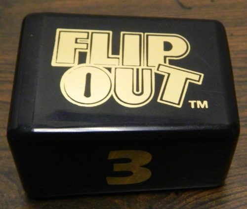 Flip Out Symbol in Flip Out