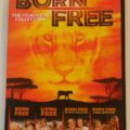 Born Free Complete Collection DVD