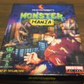 Box for Monster Mania