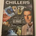 Chillers The Complete 12 Part Anthology Series DVD