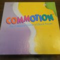 Box for Commotion