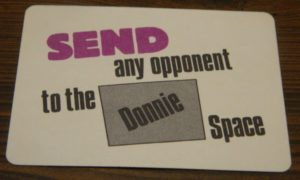 Send Opponent Card in New Kids On The Block