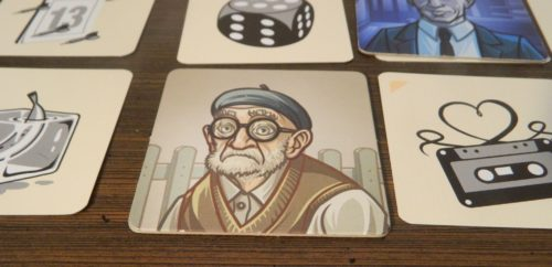 Bystander Card in Codenames Pictures