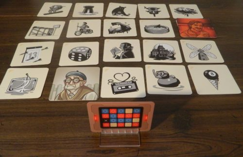 Find Agent in Codenames Pictures