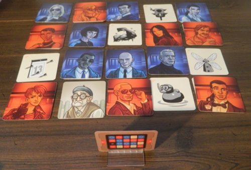 Winning Codenames Pictures