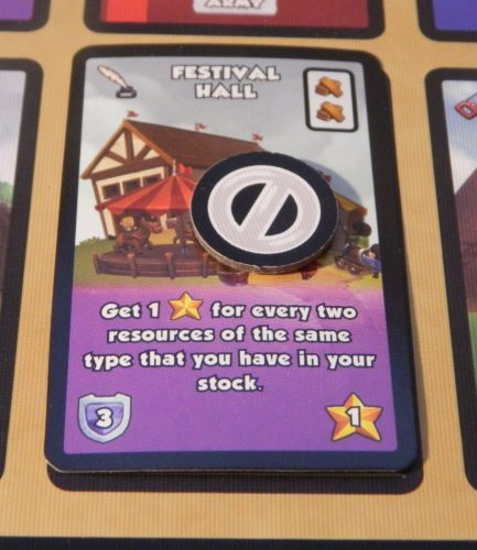 Reactivate Loaction in Dice City