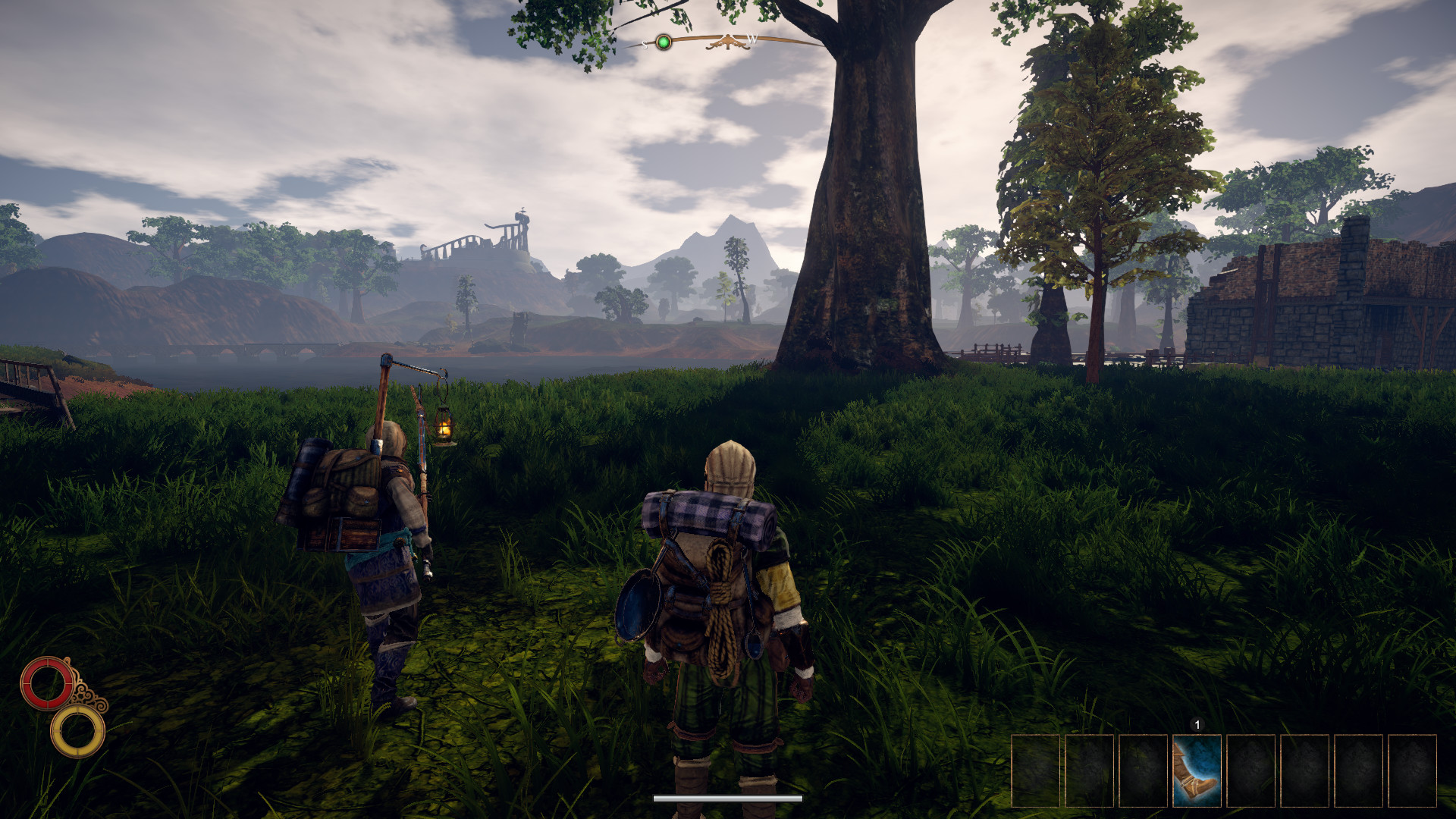 Outward Screenshot