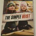 The Simple Heist Series 1 DVD