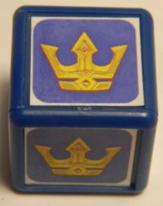 King Cube in Cube Quest