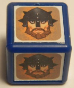 Striker Cube in Cube Quest