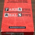 Box for Fake News Real News