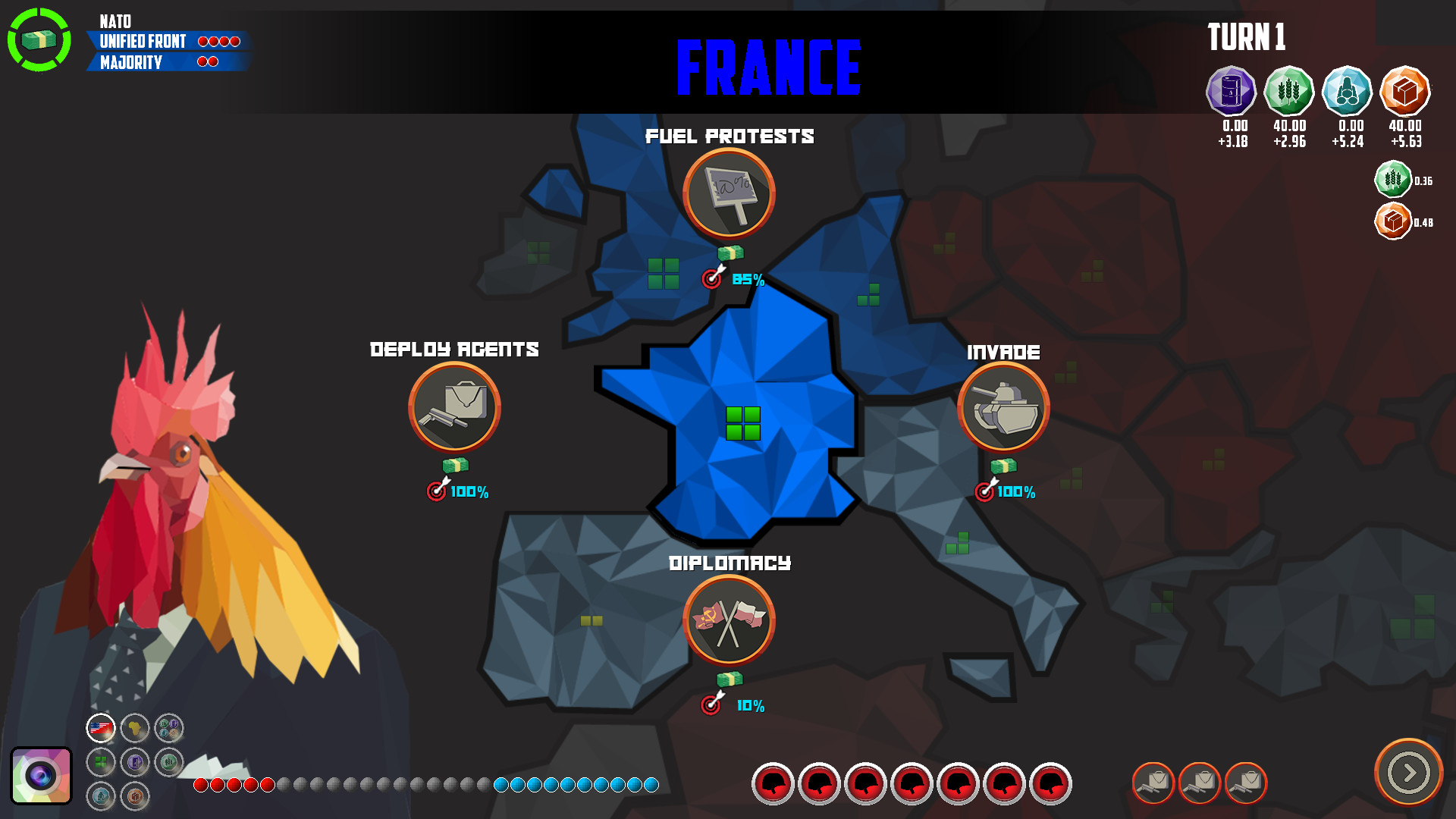 Precipice Screenshot
