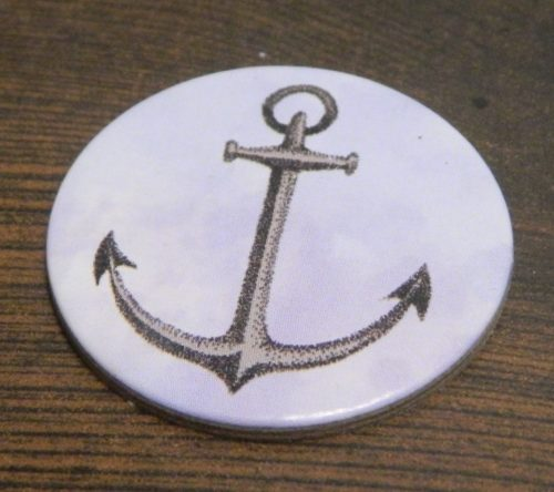 Anchor Token in Tricky Tides