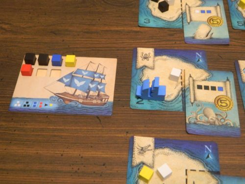 Drop Off Goods in Tricky Tides