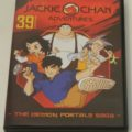 Jackie Chan Adventures The Demon Portals Saga DVD