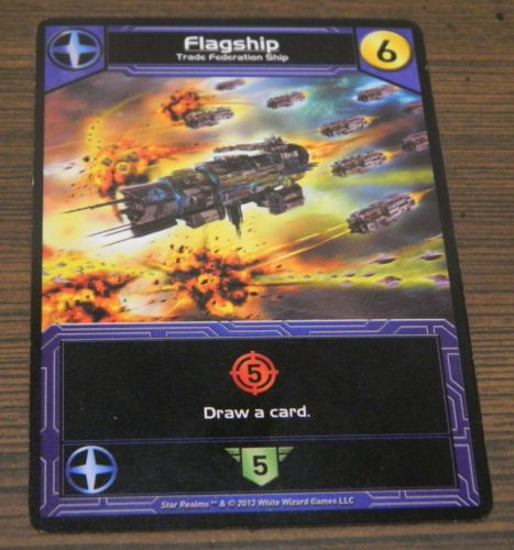 Primary Ability in Star Realms