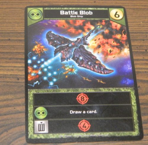 Scrap Ability in Star Realms
