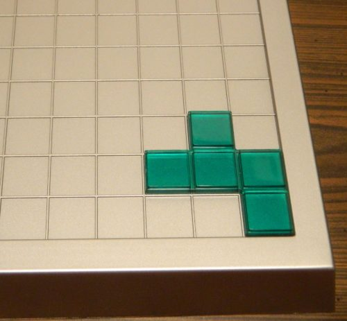 Playing Your First Tile in Blokus