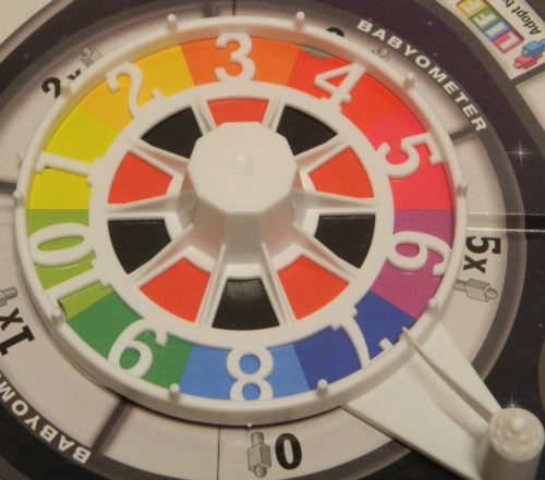Spinning in Game of Life: Extreme Reality