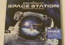 IMAX Space Station 4K Ultra HD and Blu-ray